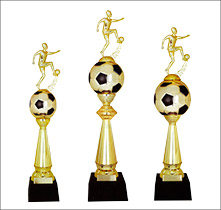 PLASTIC TROPHY SERIES